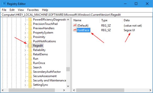 registry-editor-fontface
