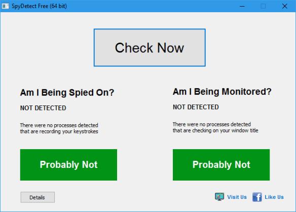 spydetect-free-64-bit