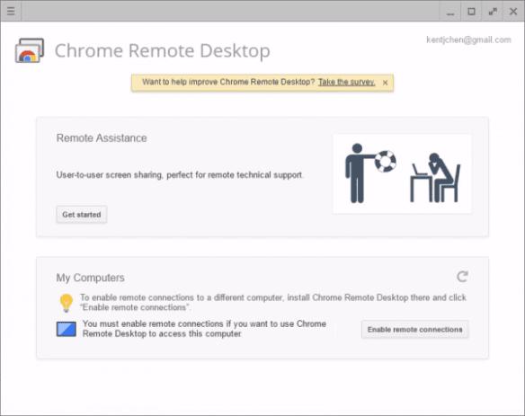 chrome-remote-desktop-enable