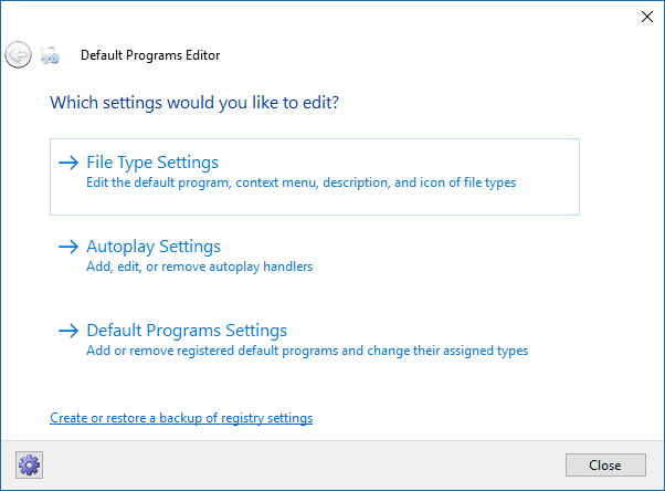 2016 12 27 1212 - How To Easily Change Windows 10 Default Photo Editor