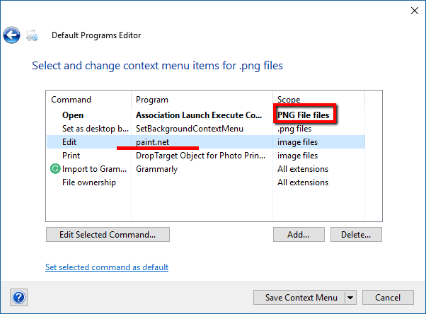 2016 12 27 1215 - How To Easily Change Windows 10 Default Photo Editor
