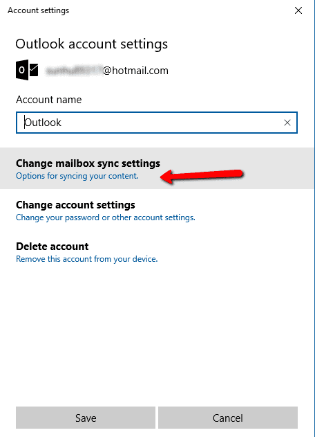 2017 01 22 2354 - How To Ensure Windows 10 Mail App Always Download Images In Email