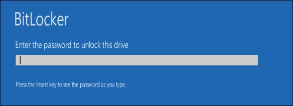 Window BitLocker 600x217 - What's New in BitLocker Disk Encryption on Windows 10