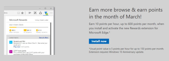 2017 03 26 1647 600x217 - How To Get Free Microsoft Points by Using Edge Browser In Windows 10 Creators Update