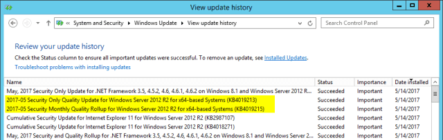Windows Update new name convention - Windows Updates: The New Naming Convention Explained