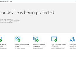 Top 3 Free Antivirus Solutions of 2018 for Windows 10
