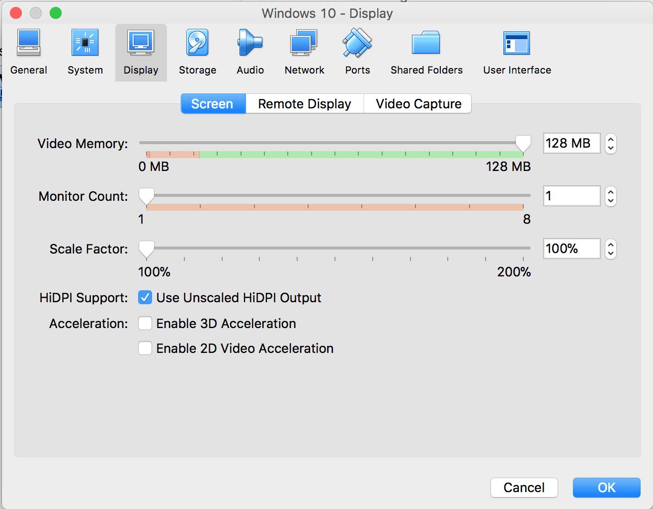 Fix virtualbox windows hidpi mac retina display blurry text next fix virtualbox windows hidpi mac retina display blurry text ccuart Choice Image