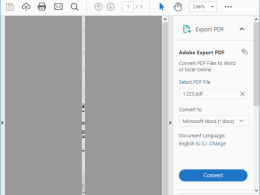 Adobe PDF Tip: How To Print Large Posters Across Multiple Pages