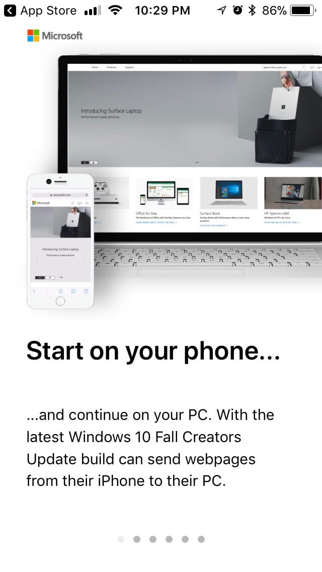 How To Link Phone To Windows 10 And Use Continue on PC