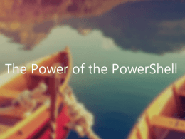 Batch Downloading Wallpapers using PowerShell