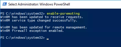 image 6 - How To Run PowerShell Command Line on A Remote Computer