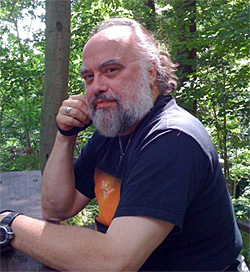 Карл Шлоттербек «Что может карма?»