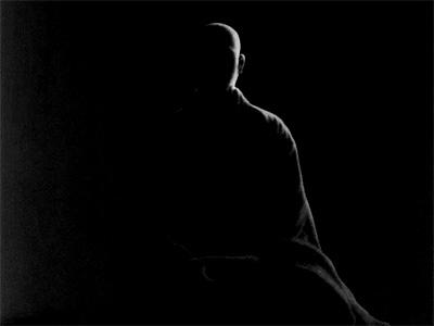Сидячая медитация и другие практики