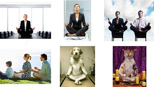 Нам срочно нужно поговорить о медитации