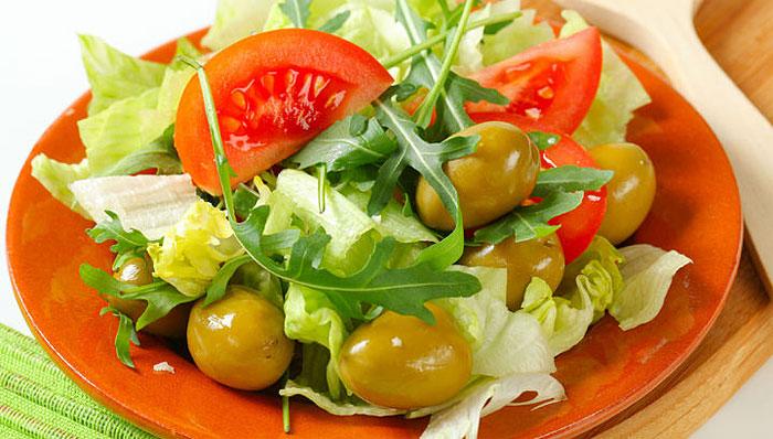 Исследования подтверждают пользу вегетарианства