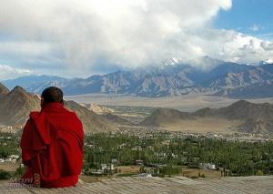 Небесная музыка гор Тибета