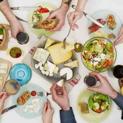 Best Lists for Planning a Family Event-With Menus