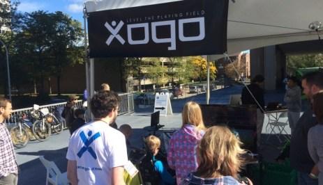 Xogo Maker Faire
