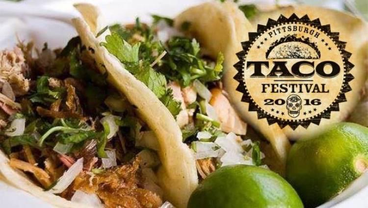 Pittsburgh Taco Festival