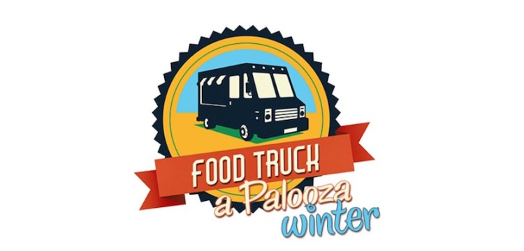 Food Truck-a-Palooza