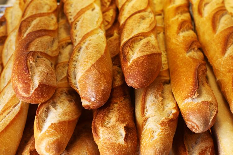la gourmandine baguettes