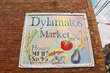 dylamato's market hazel wood