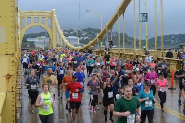 DICK'S Sporting Goods Pittsburgh Marathon