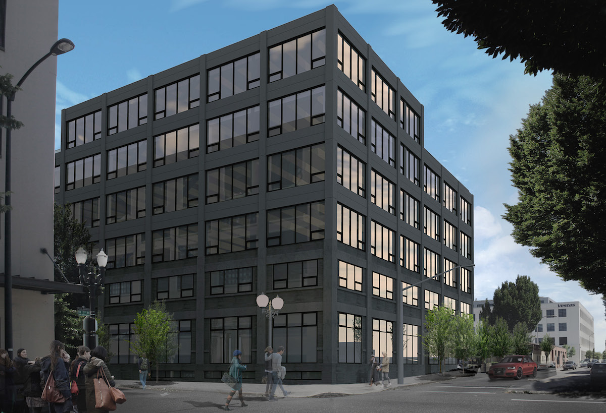 1440 Hoyt to add 4 stories to former Premier Press