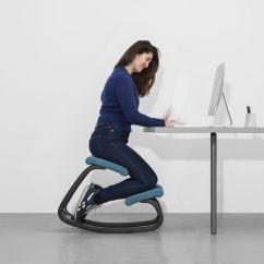 White Ergonomic Office Chair Uk Affordable Egg Kneeling | Varier Variable Balans Get It Fast
