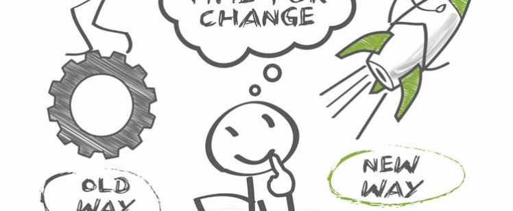 It's Time For A Change In The Accounts Payable Process