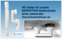 Freistehende Badewanne ROMA ACRYL 180x84 inkl. Ab/    eBay