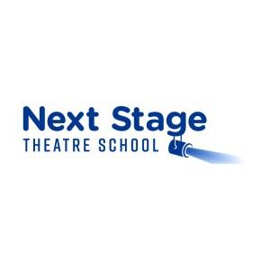 Logo - Next Stage Theatre School