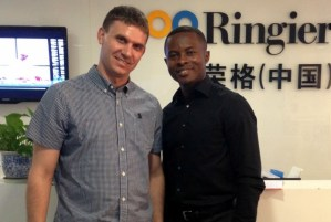 Editorial Internship Shanghai China Marketing And Advertising Industry