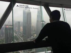 #SocialC –  Jason Grant – Dreaming High In Shanghai
