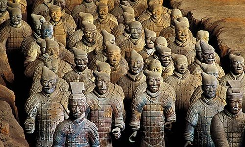Weird And Funny Facts About China