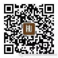Lalu Natural Skincare - WeChat QR Account