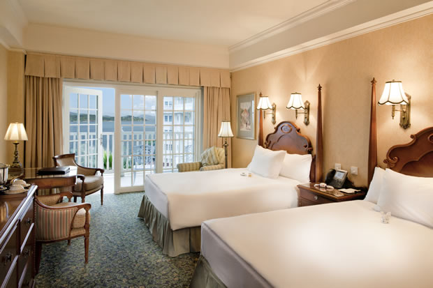 Review Compare Hong Kong Disneyland Hotels Which Is Better