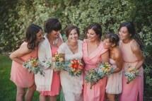 Old Poway Park Wedding