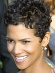 halle berry curly hairstyles 2015