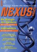 NEXUS Magazin 5, Juni-Juli 2006