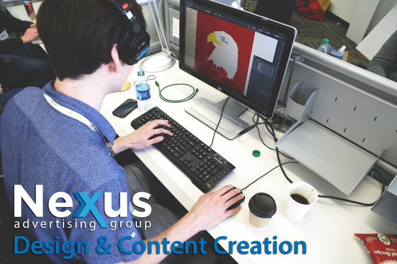 Design & Content Creation 1