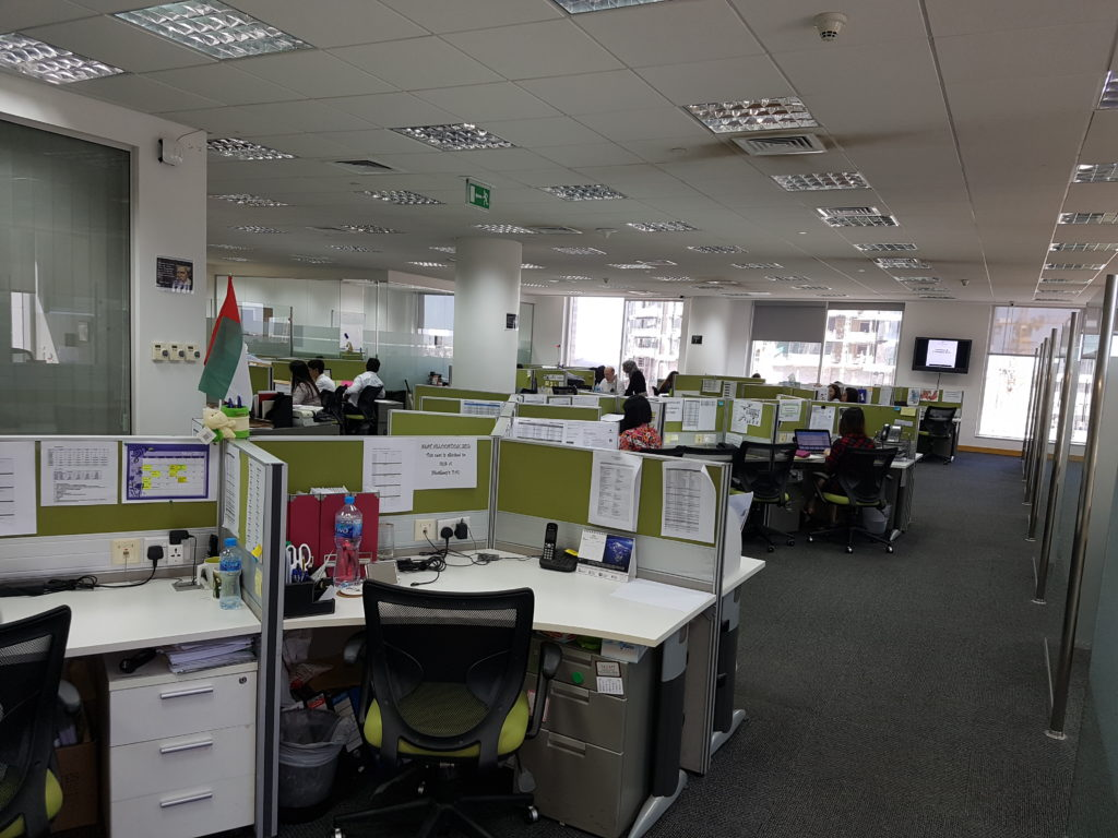 Dubai Office  Nexus Nexus