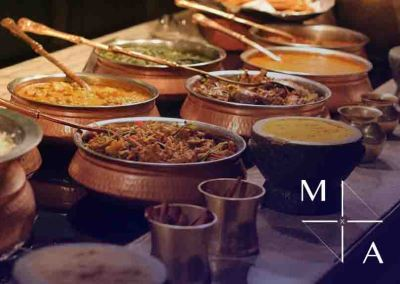 LARGE INDIAN RESTAURANT FOR SALE PALMERSTON NORTH NZ