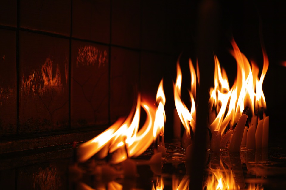 If You Want Your Room To Feel Cozy, Then Uscenes Fireplace Videos Are The  Best Option. Also, You Can Get The Best Uscenes Fireplace Screensaver  Because When ...