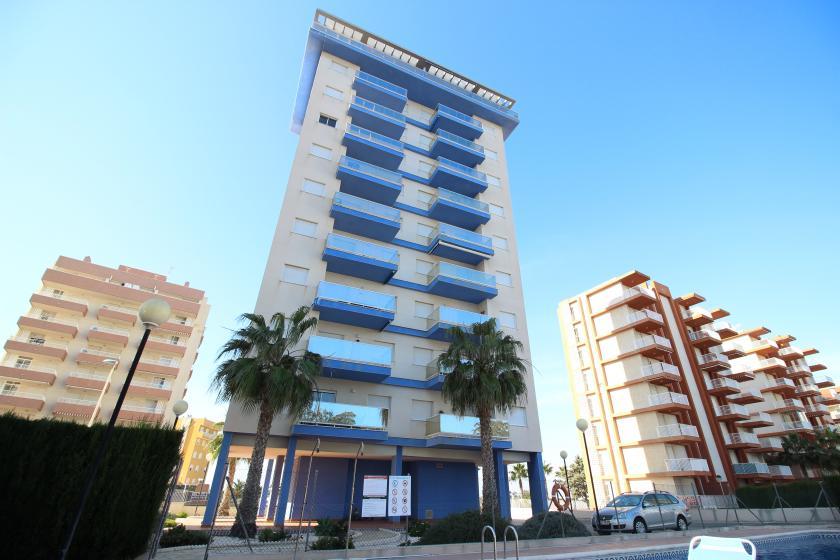 3 Slaapkamer Appartement in Guardamar del Segura  Verhuur