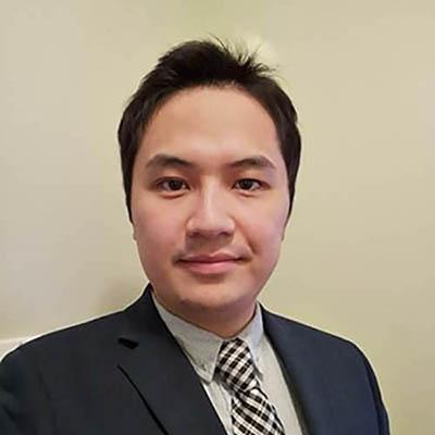 Bruce Kuang - Insurance Advisor