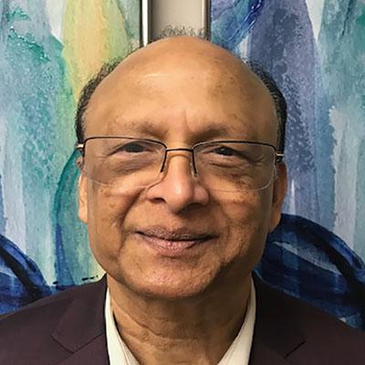 Shalig Sharma