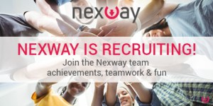 Nexway is recruiting!