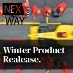 Winter Product Release.