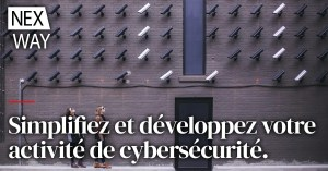 Simplifiez et développez votre activité de cybersécurité.